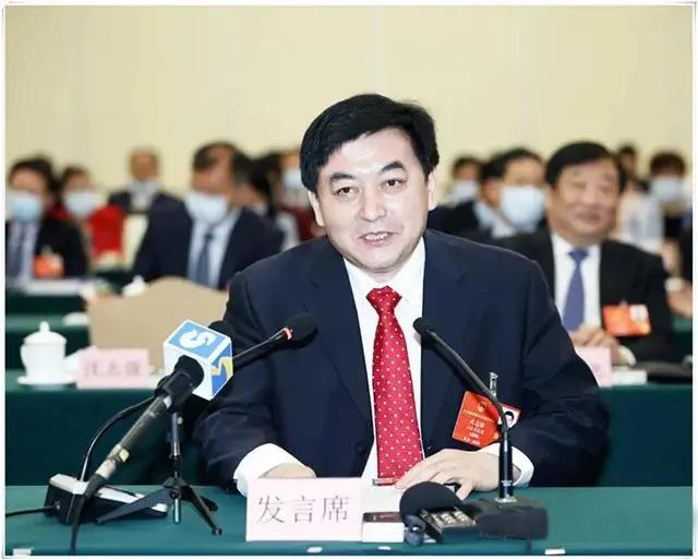 住滨全国人大代表沈志强在《检察日报》发表署名文章