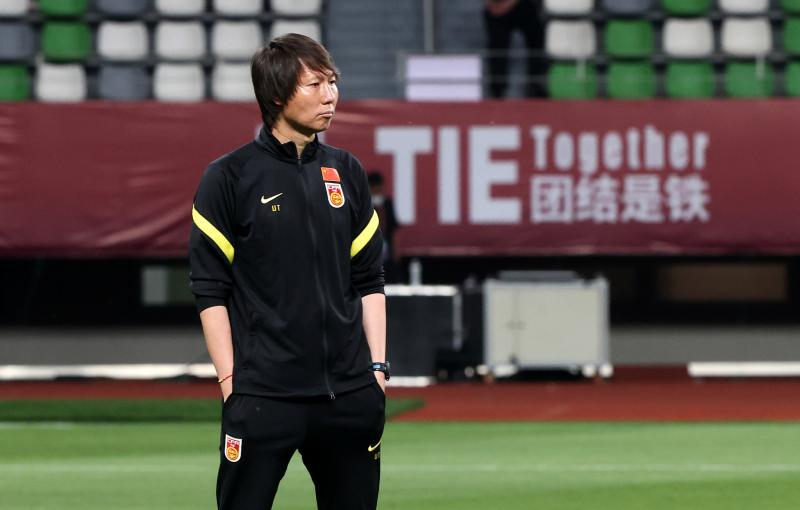 40强赛|李铁:除了王大雷,其他球员都能打比赛