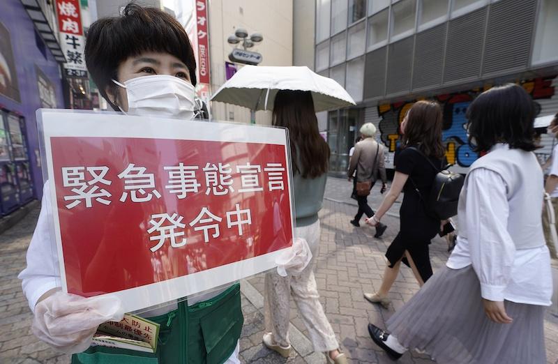 日本自卫队运营的新冠疫苗接种中心服务范围增至7个都府县