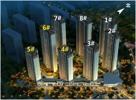容积率2.6是什么水平 买房应该关注什么问题