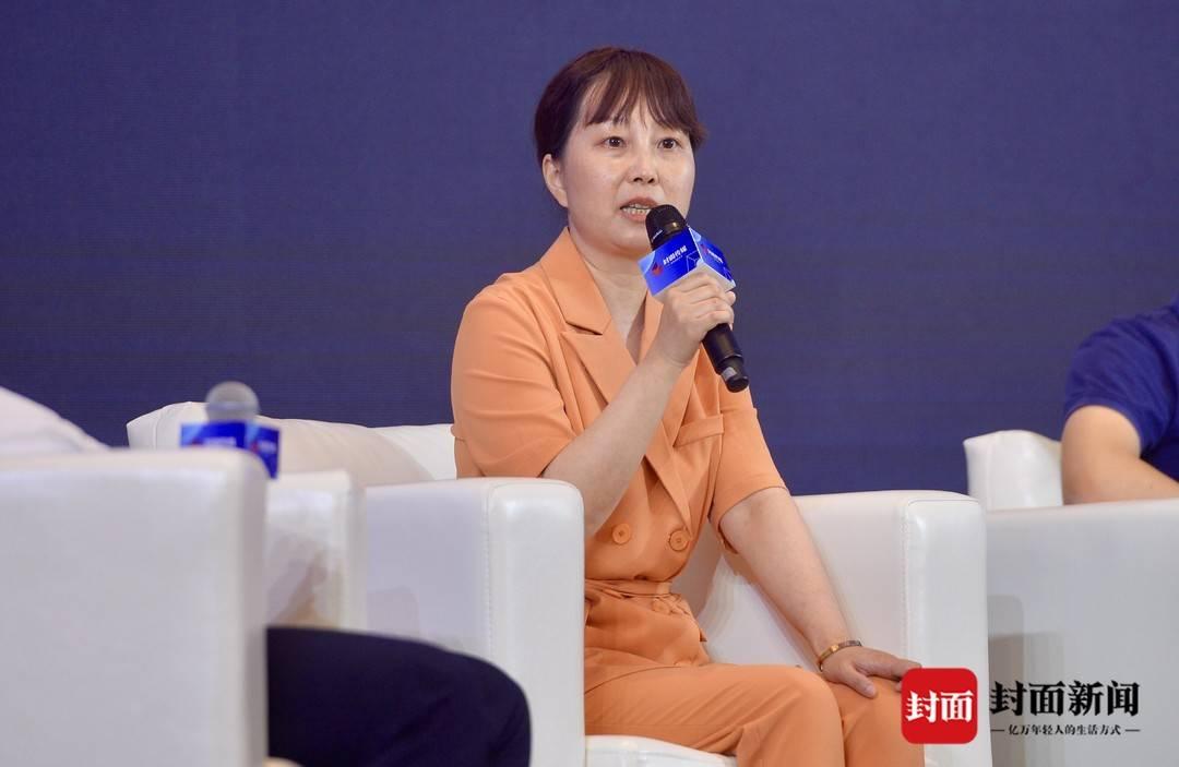 新华网融媒体未来研究院副院长王晨:紧盯用户核心需求 未来媒体有更大发展空间