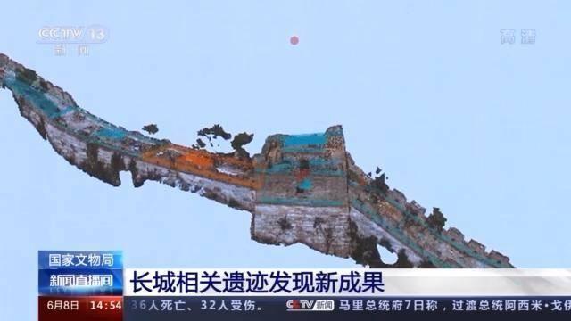 关于沙梁子古城、北京箭扣长城等