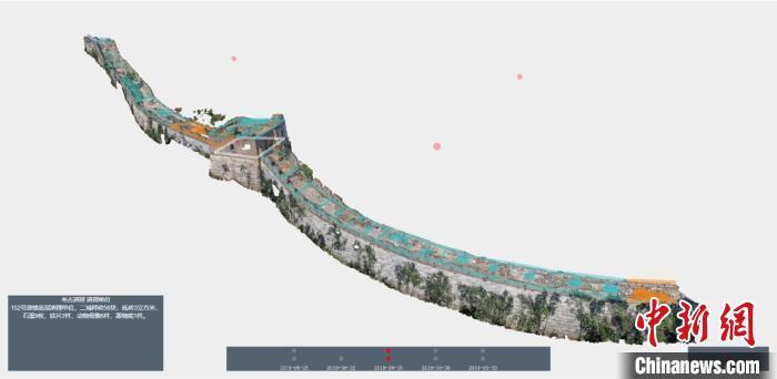 国家文物局公布北京怀柔箭扣长城等3项长城考古重要发现
