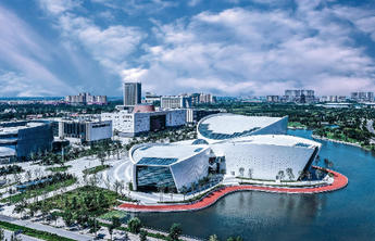 以鲁港为媒,淄博加快构建开放型经济高能级平台