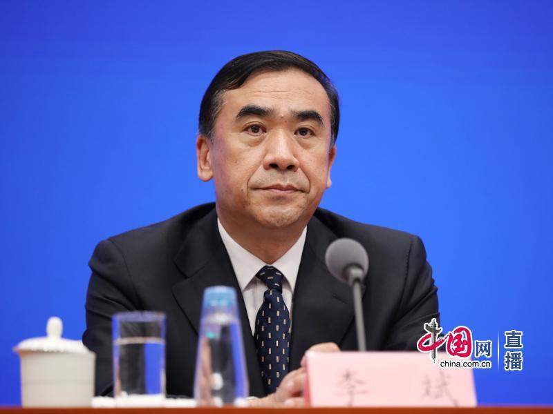 """国家卫生健康委副主任李斌:通过""""三个转变""""实现公立医院高质量发展"""