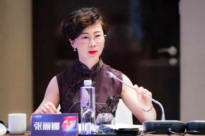 优酷副总裁张丽娜:好的网络影视作品应该超前点映,因为值得