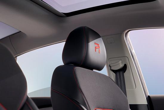上汽R汽车ER6运动版官图发布 新增运动套件