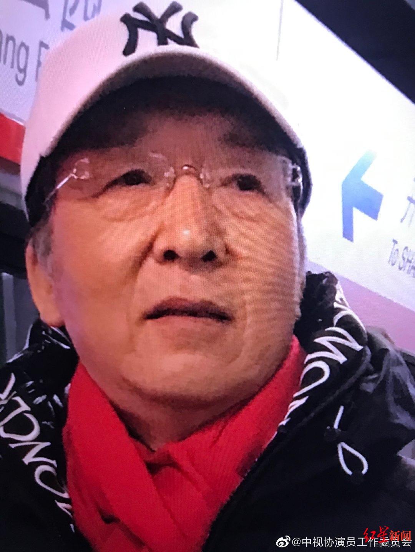 金鸡奖最佳男配角辛明去世,享年73岁