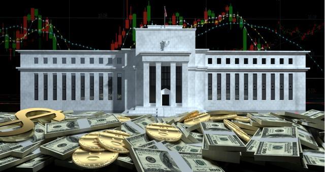 """美国超4万亿资金""""无处可去""""?分析师:市场或倒逼美联储加息"""