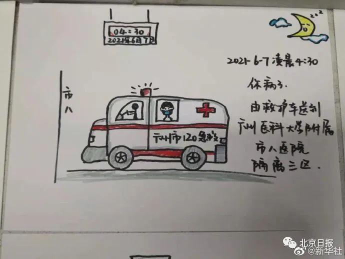 """在隔离病房完成高考!医护们""""偷偷""""做的这件事,暖哭了"""