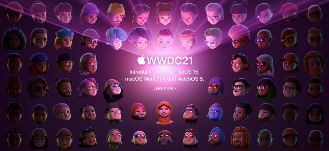 苹果半夜发布了iOS 15和新一代macOS,但我看完只想睡觉。
