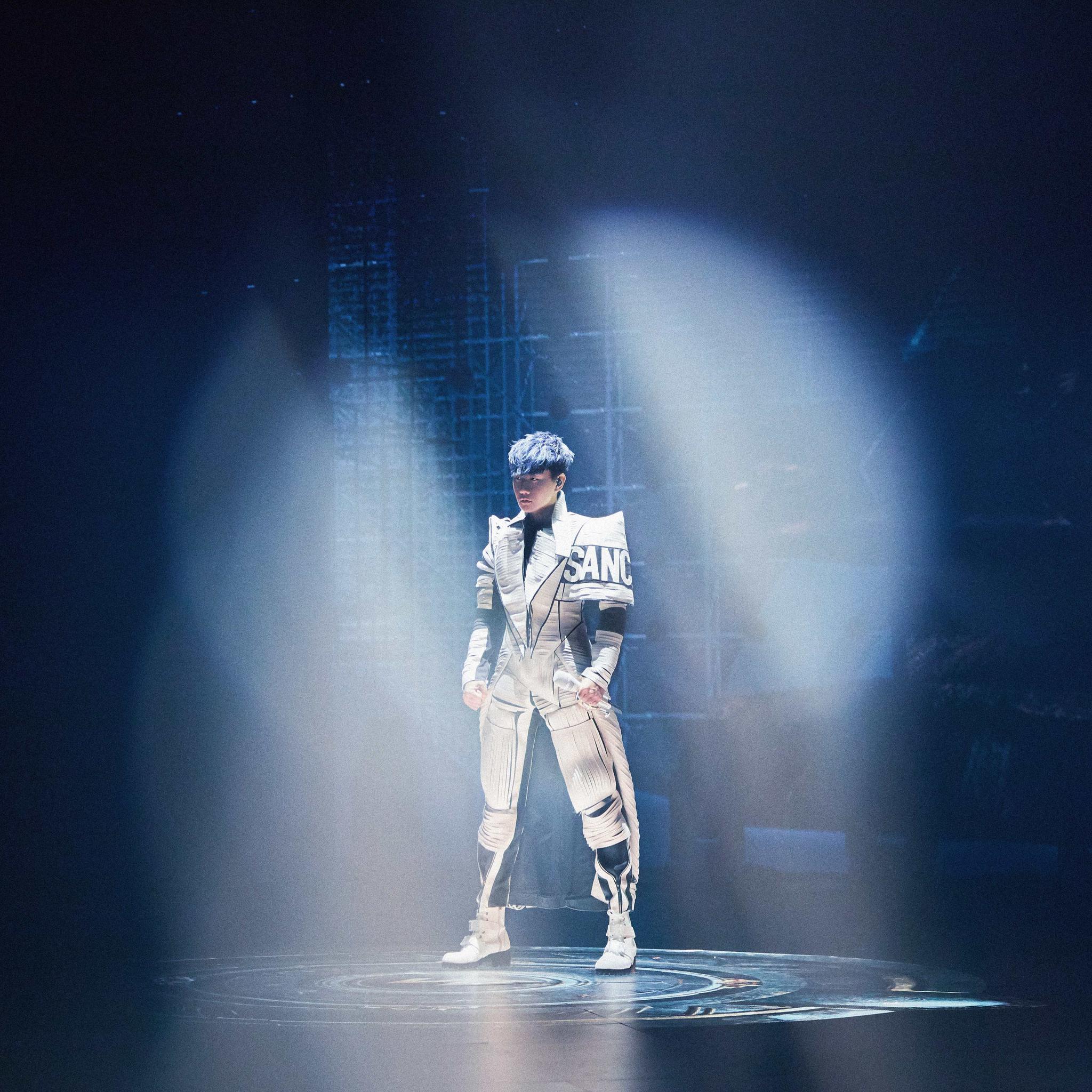 「亚洲唱作天王」林俊杰首场在线售票演唱会《圣所FINALE》终点站即将正式登场