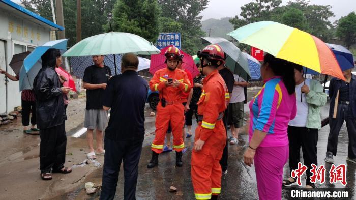 被30万立方米积水灌满的京广北路隧道:有人遇难 多人逃生