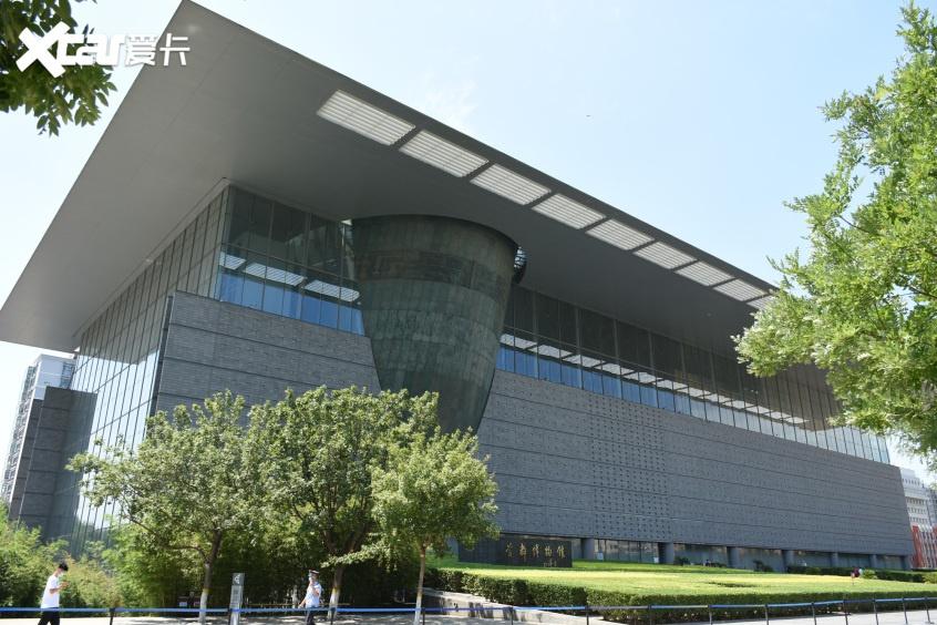 赏老北京的民俗与珍宝 首都博物馆游记