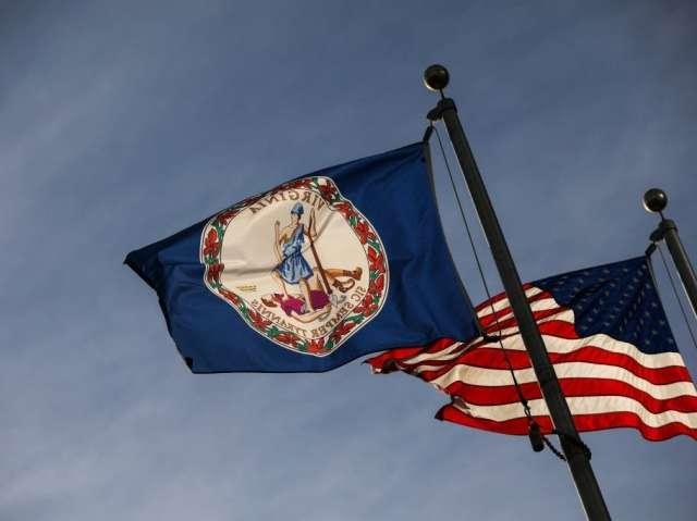 视频 弗吉尼亚疫情后强势回归 蝉联美最具商业价值州