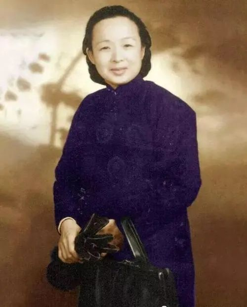 八百壮士谢晋元遗孀,不为人知的故事