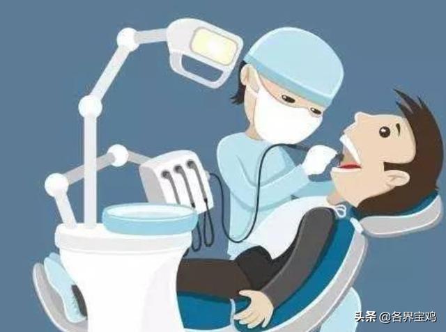 口腔器械都消毒了为什么还会被处罚?
