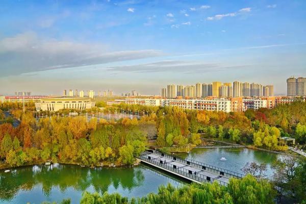 郑州大学新增免疫学、环境与生态学两个学科进入ESI世界前1%