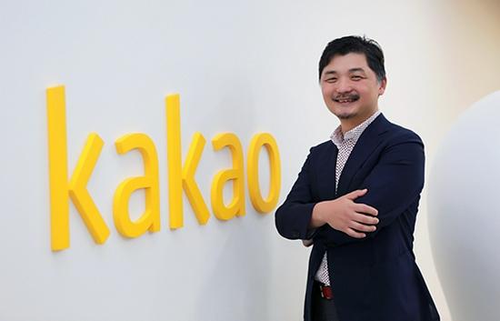 寒门学子超越世袭财阀:Kakao创始人金凡秀超三星李在镕成韩国首富