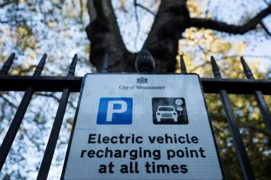 英国反垄断监管机构调查充电站运营商