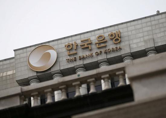韩国央行将日本高科技出口限制列为三大经济