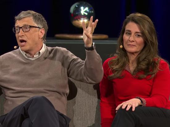 梅琳达对盖茨在微软的不检点行为隐忍多年