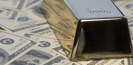 美国天桥资本:大规模货币贬值将推动黄金上涨