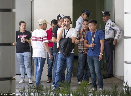 臉書審查恐襲工作被曝外包給菲律賓 時薪僅16塊