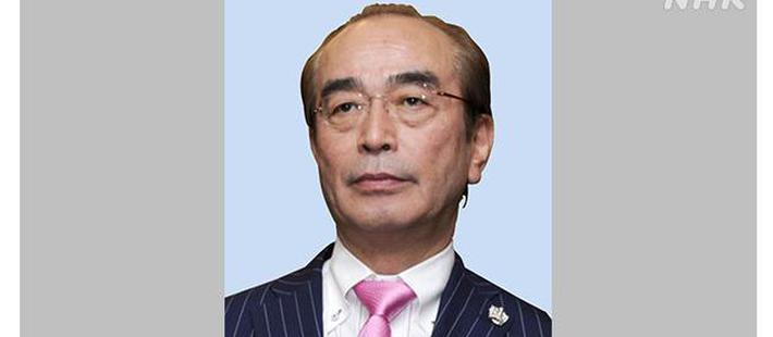"""日本""""喜剧王""""志村健因新冠肺炎病逝 享年70岁"""