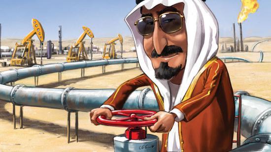 沙特一季度非石油GDP自疫情以来首次增长