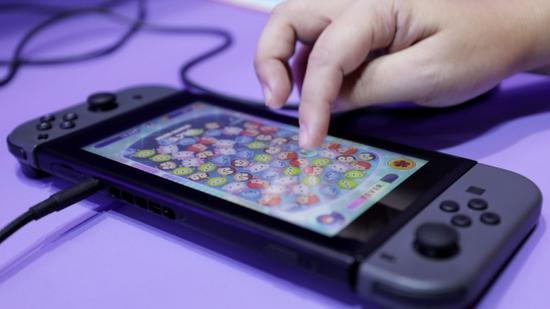 消息称任天堂新款Switch将采用英伟达升级芯片