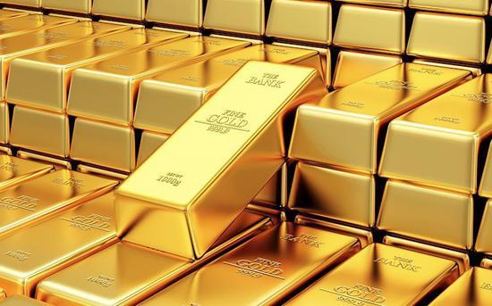 黄金等部分大宗商品已抹去今年全部涨幅