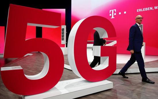 计划2020年底前5G服务覆盖德国20座城市