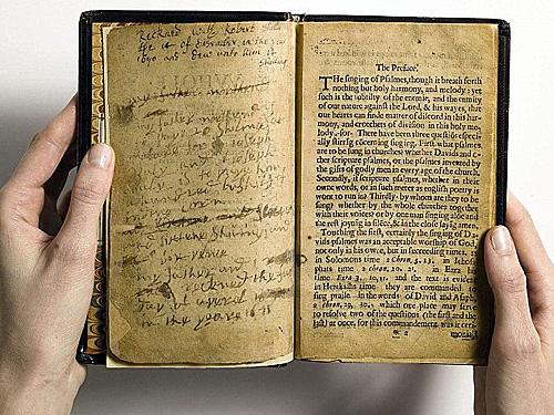 《海灣圣詩》在蘇富比拍賣行以近1420萬美元的高價拍出。(新華社)