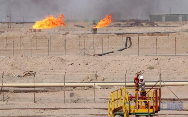 美国原油库存爆棚 但全行业利润率逾200%