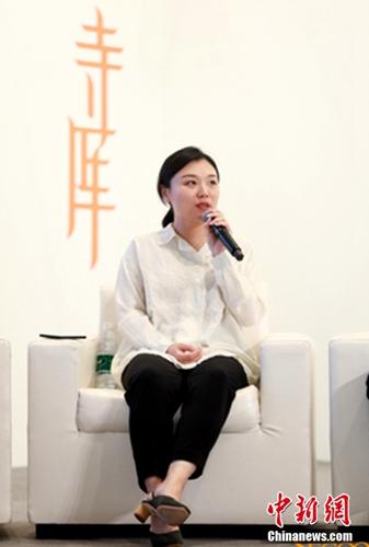 寺库x-art成都国际当代艺术博览会在成都开幕