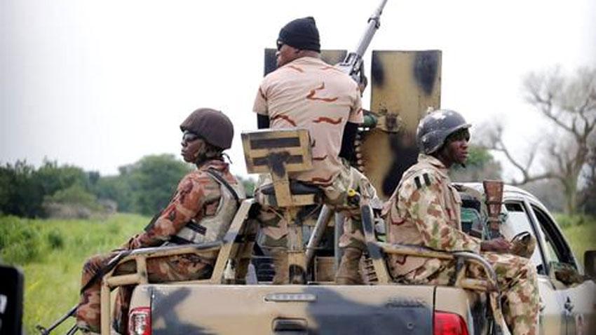 尼日利亚军人(巴基斯坦电台)