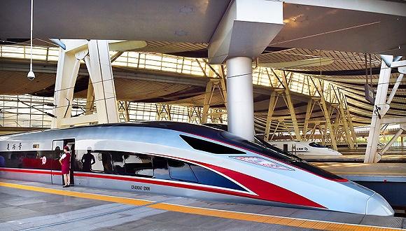 图片来源:中国铁路总公司