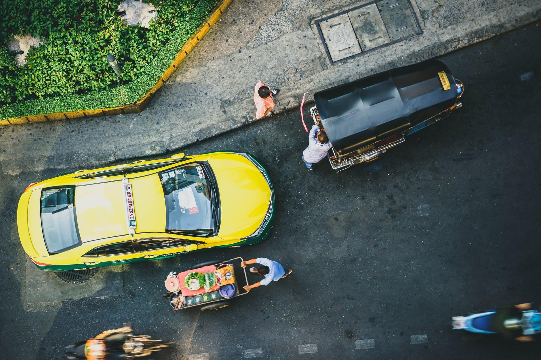 全球网约车鼻祖Uber优步为什么不受华尔街待见?