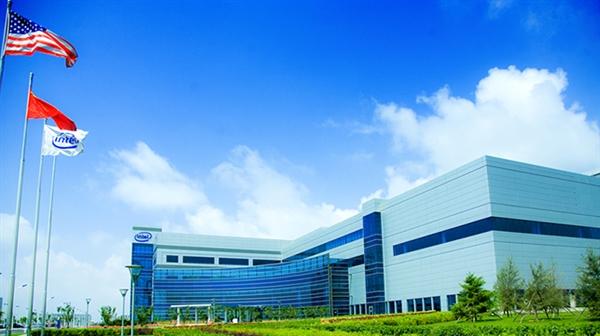 英特尔:NAND闪存不再新建厂 傲腾转向中国生产