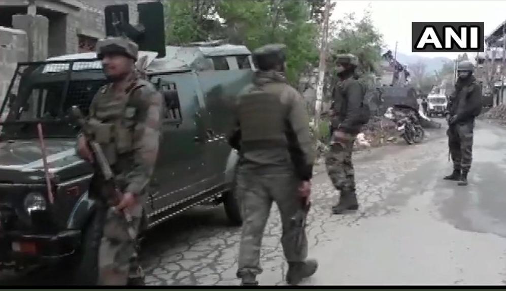 """IS首次宣称在印度建""""省"""" 外媒担忧南亚反恐形势_法国新闻_法国中文网"""