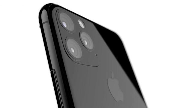 下一代iPhone后置三摄已基本确认