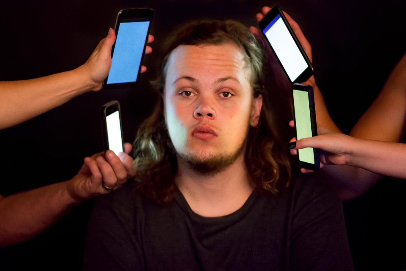 骚扰电话蜕变史:从虚拟号、碰瓷客服短号到隐号来袭