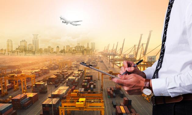 服务贸易持续增长 中国加速向服务经济转型