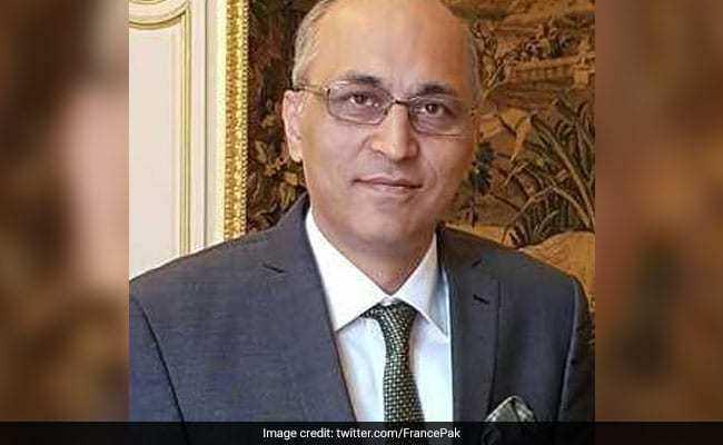 巴基斯坦新任命驻印度高级专员 这人来头可不小_法国新闻_法国中文网