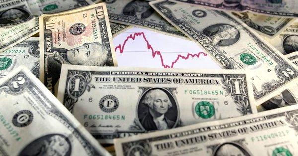 美元距离掉下王座还要多长时间?或许很快了,卢布外汇交易