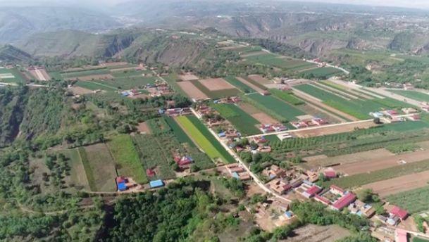 甘肃省合水县