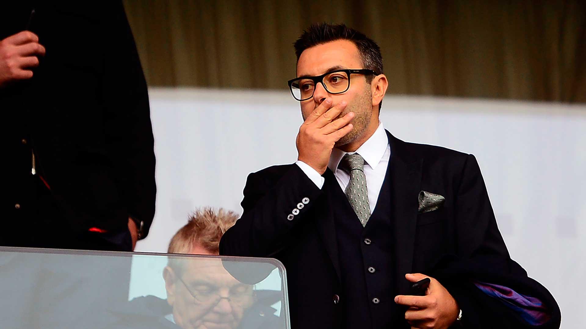 利兹联老板欲撤资转购热那亚 但意甲老牌队需先保级