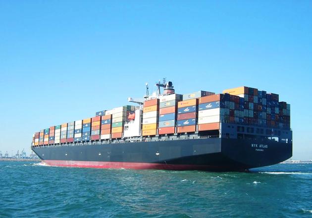 伊朗总统:伊朗货船无法停靠任何国家的港口