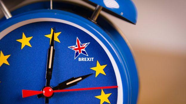 欧盟告知英国不会重商脱欧 无协议退欧风险上升